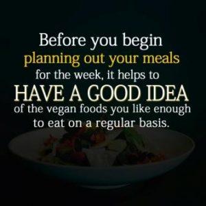 Create Vegan Meal Plans That Work