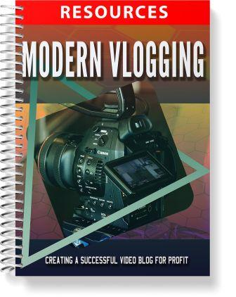 Modern Vlogging Resources Report